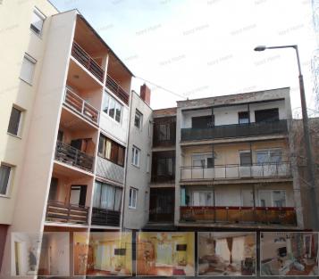 Eladó lakás Miskolcon