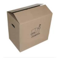 költöztető doboz